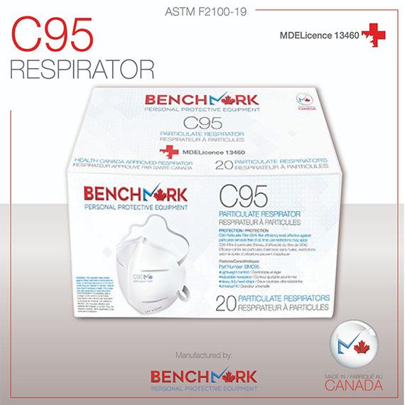 C95 PFE95 N95 Level Respirator