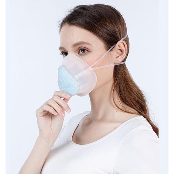 silicone face masks canada