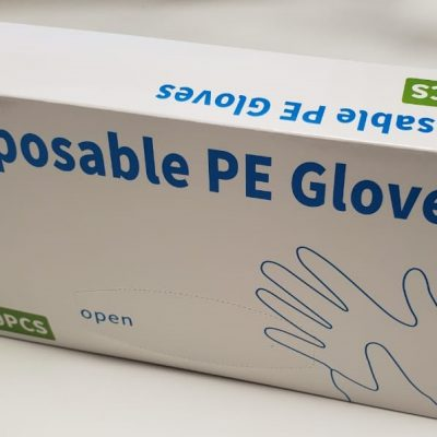 Poly Disposable Gloves